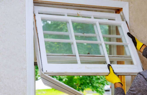 replacement windows carefree coatings & windows charlotte nc
