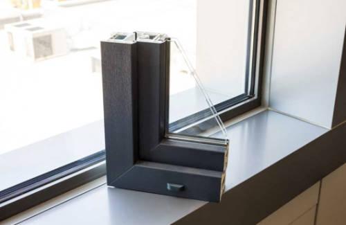 aluminum windows carefree coatings & windows charlotte nc