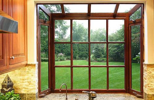 wood windows carefree coatings & windows charlotte nc