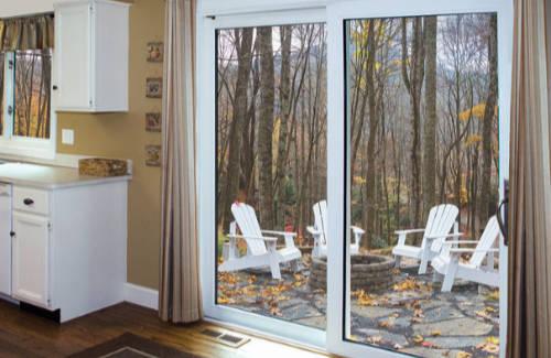 patio doors carefree coatings & windows charlotte nc